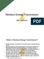 Wireless Energy Transfer.ms
