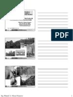 8. La Seguridad en La Estructura de Sostenimiento de Excavaciones