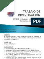 Trabajo de Investigación_Curso de Monitoreo Ambiental