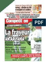 Edition du 05 septembre 2009