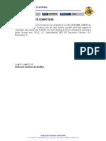 Comunicat Comitè Competició 04-09-2009