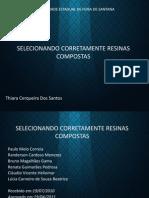 selecionandocorretamenteresinascompostas-130705111401-phpapp01