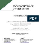 100 Amp 3000UC Manual