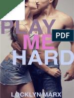 01 - Play Me Hard