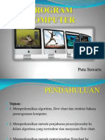 Program Komputer Chapter 2