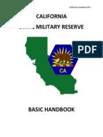 CSMR Handbook Revision v 5