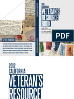 Veterans Resource Book