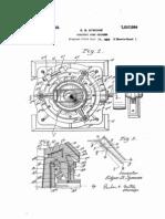 Symons Cone Crusher Patent