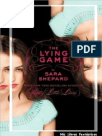 1-The Lying Game