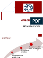 KIMBERLY CLARK VIETNAM
