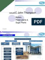 ISGEC EPC Presentation