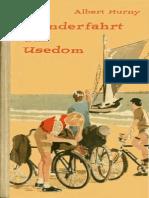 Wanderfahrt Auf Usedom (1959)