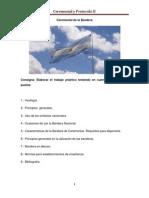 Ceremonial y Protocolo II