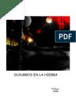 EL SUSURRO DE LA HIERBA