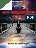 2014 - anul alegerilor multiple