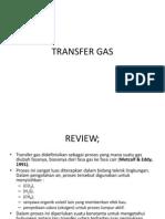 Transfer Gas