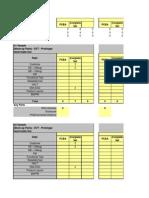 Sample Planning