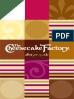 Cheesecake+Factory+Menu