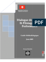 Dialogue de Gestion (1)