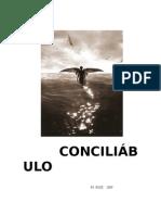 CONCILIÁBULO