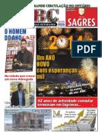 ABC N 185 Compact  ABC PORTUGUANADIAN NEWSPAPER