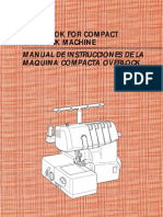 Overlocker Manual