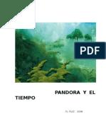 PANDORA Y EL TIEMPO