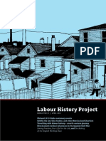 Labour History Project Newsletter 57