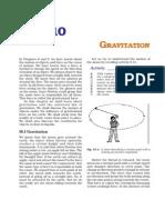 Chap 10 science IX NCERT