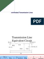Transients on Transmission Line