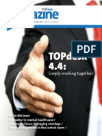 TOPdesk Magazine 2011 Issue 3