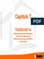 Cap7 - Eia Tia 607A