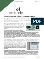 Digidesign's Pro Tools Explained 2