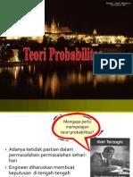 TM3 - Konsep-Konsep Probabilitas