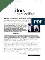 Understanding Monitoris Part2