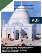 Habib Umar Bin Abdurrahman Alattas(Sohibi Ratib)