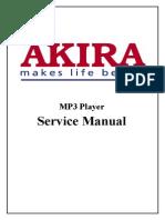 Akira MP-E3