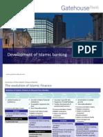 3.1.2 Development of Islamic Banking