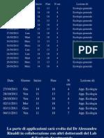 Calendario Trapani 2011-2012
