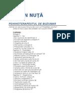 Nuta Adrian-Pshihoterapeutul de Buzunar