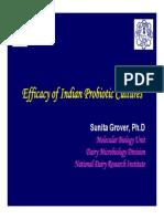 Dr. Sunita Grover