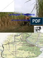 La Region Pampeana.