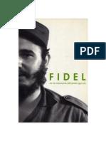 Castro Ruz Fidel - Fidel en La Memoria Del Joven Que Es