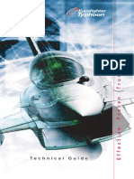 Eurofighter Technical Guide 2013