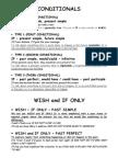 Conditional Sentences Unit 39-Conditionals