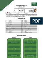 FC Penafiel vs CS Marítimo (2.ª eliminatória - Carlsberg Cup 2007-2008)