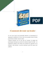 Comment devenir un leader.pdf