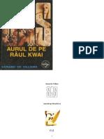 Gerard de Villiers - [SAS] - Aurul de pe rîul Kwai v.1.0