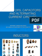 Bab 2 Inductors Capacitors and Alternating Current Circuits