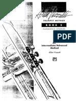 Allen Vizzutti - Trumpet Method Book II 1991